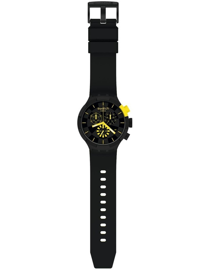 Checkpoint Yellow Watch image 2