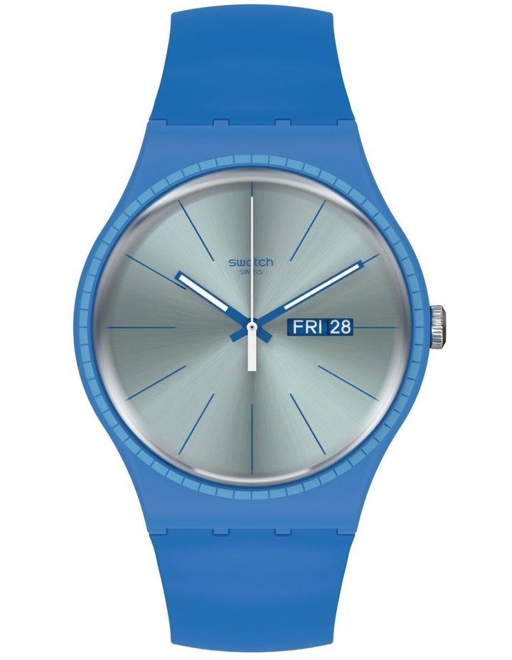 Blue Rails Watch image 1