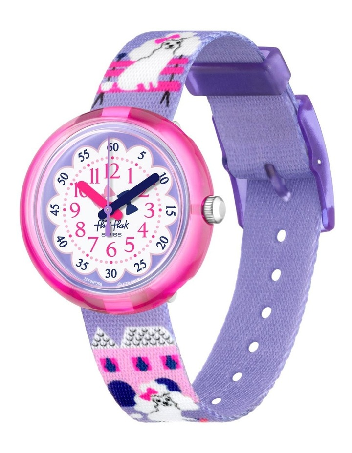 Miss Poodle Watch image 1