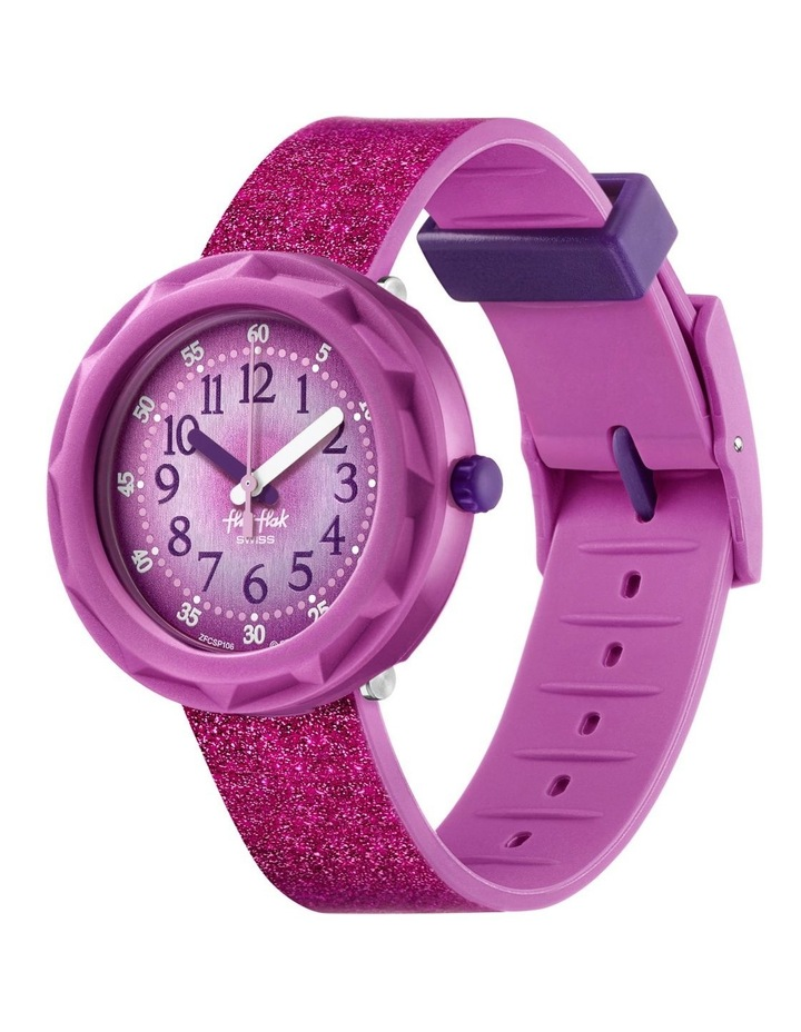 Purpleaxus Watch image 1