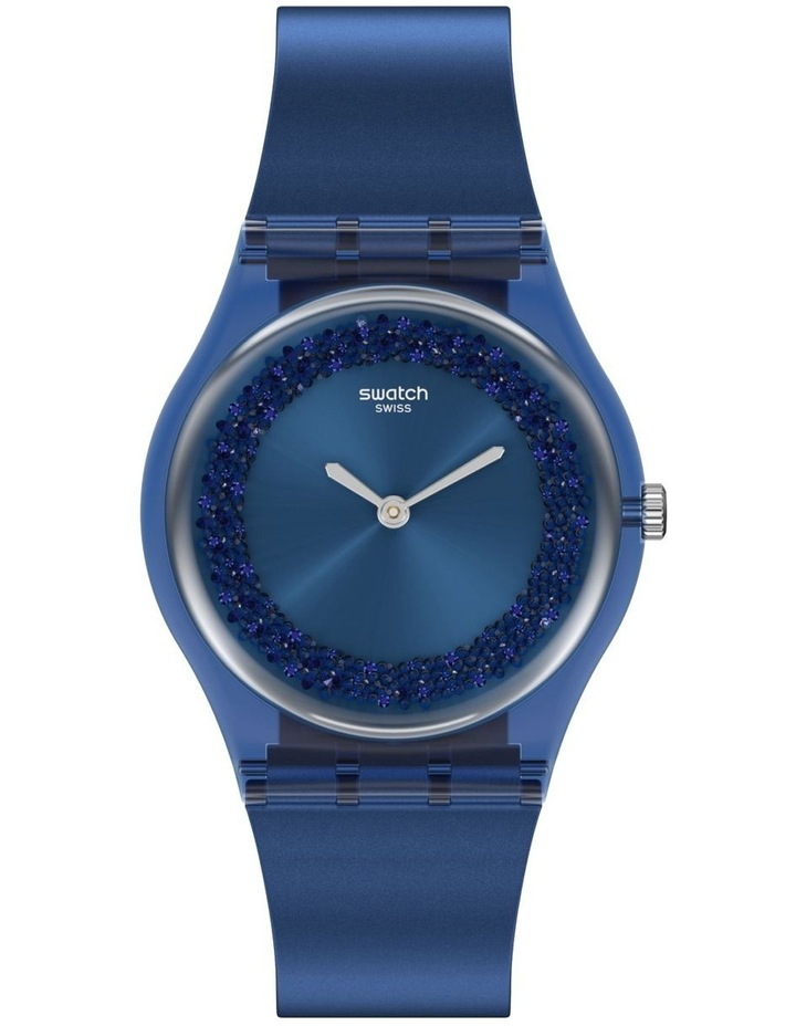 Sideral Blue Watch image 1