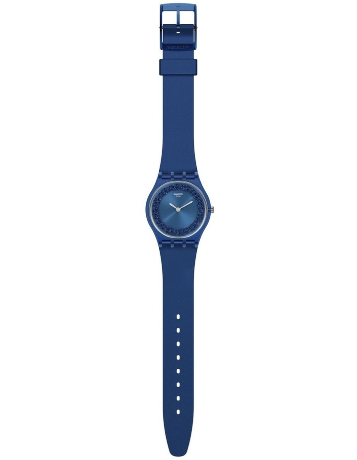 Sideral Blue Watch image 2