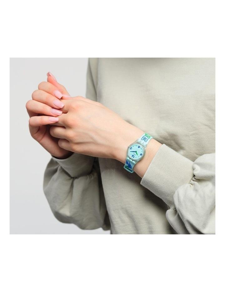 #Greentouche Blue Quartz Watch image 3