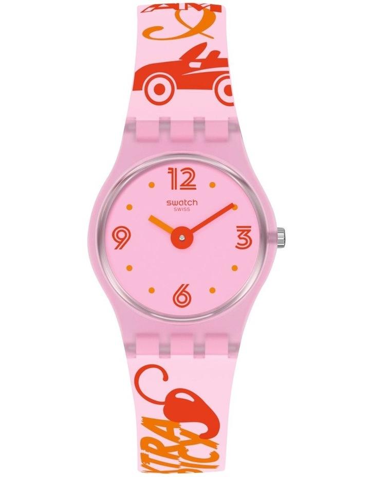 #Chillipassion Pink Quartz Watch image 1