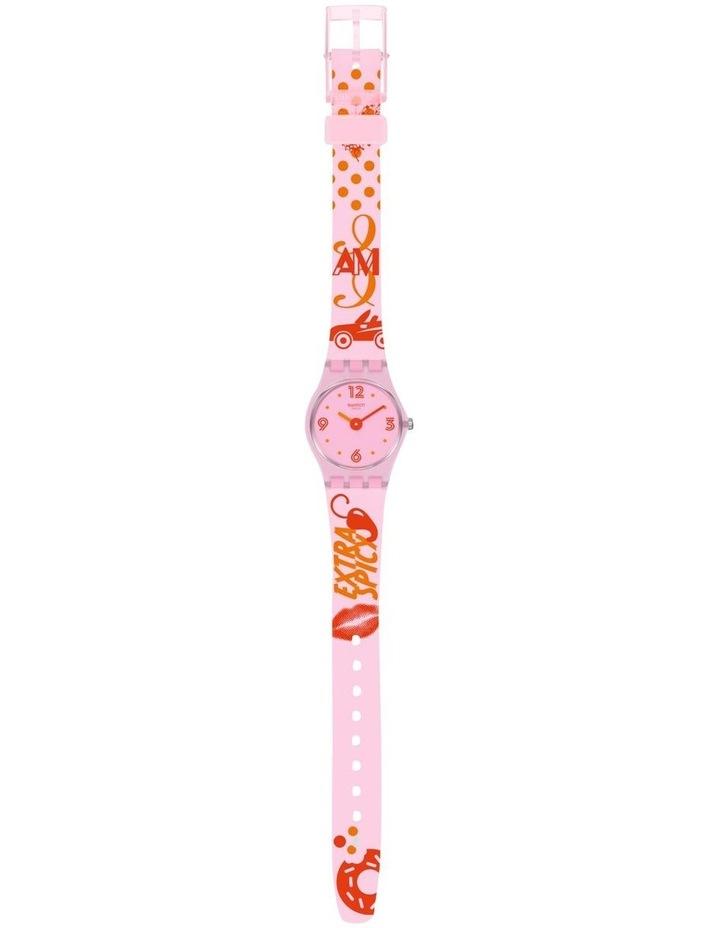 #Chillipassion Pink Quartz Watch image 2