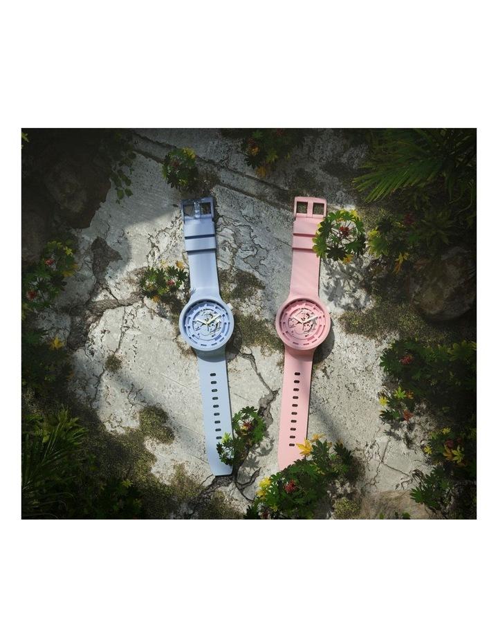 C-Pink Bioceramic Quartz Watch image 3