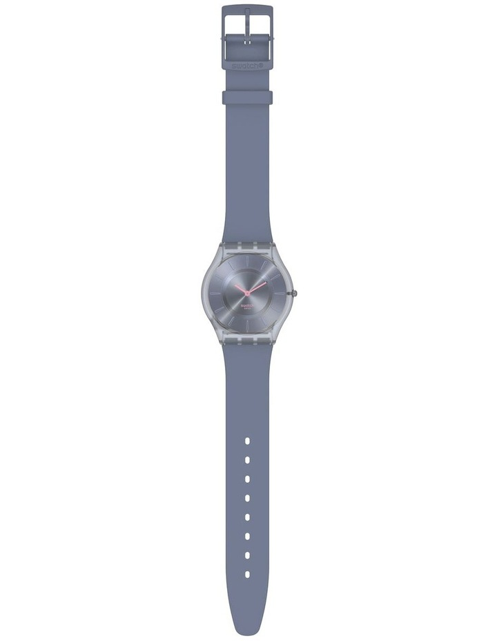 Denim Blue Watch image 2