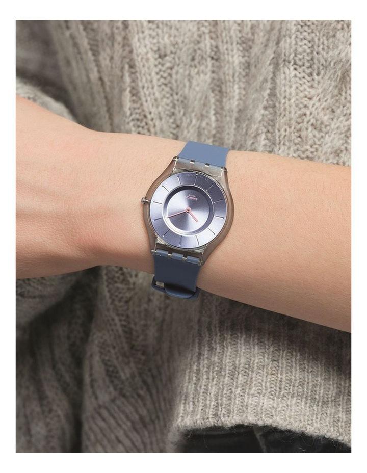 Denim Blue Watch image 4