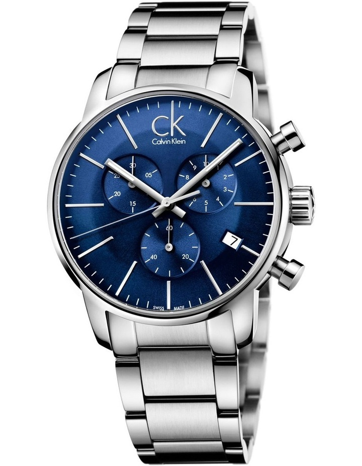 City Chronograph Watch image 1
