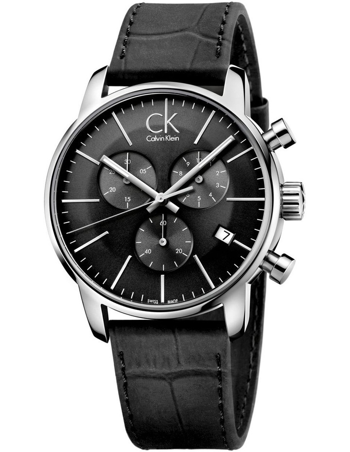 City Chronograph Watch image 1