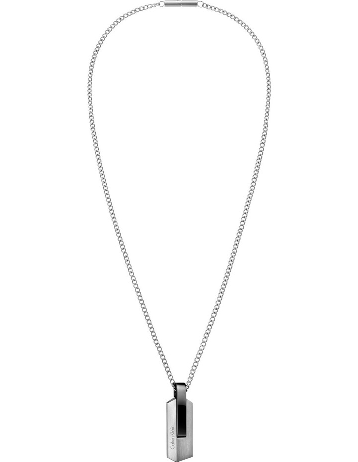 Bump Necklace KJ4MBN210100 image 1