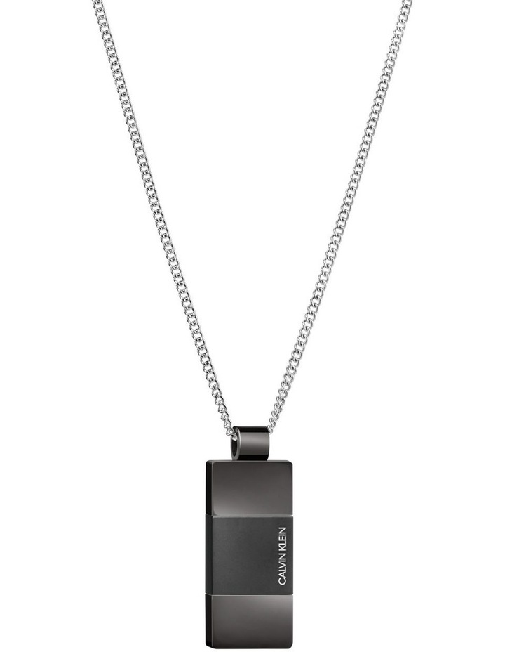 Strong Necklace KJ9LBP180100 image 1