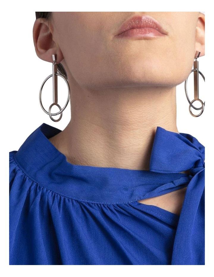 In Sync Earrings image 4