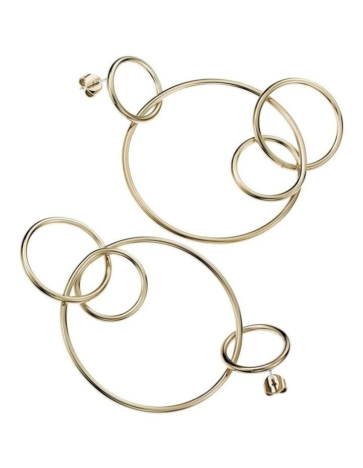Clink Earrings image 2
