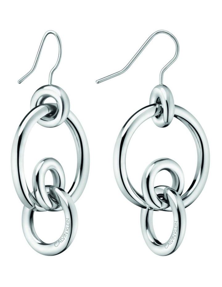Clink Earrings image 1