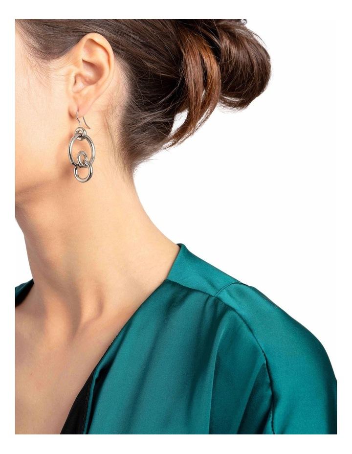 Clink Earrings image 3