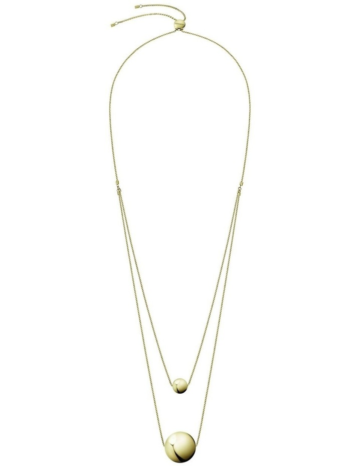 Unpaired Necklace image 1