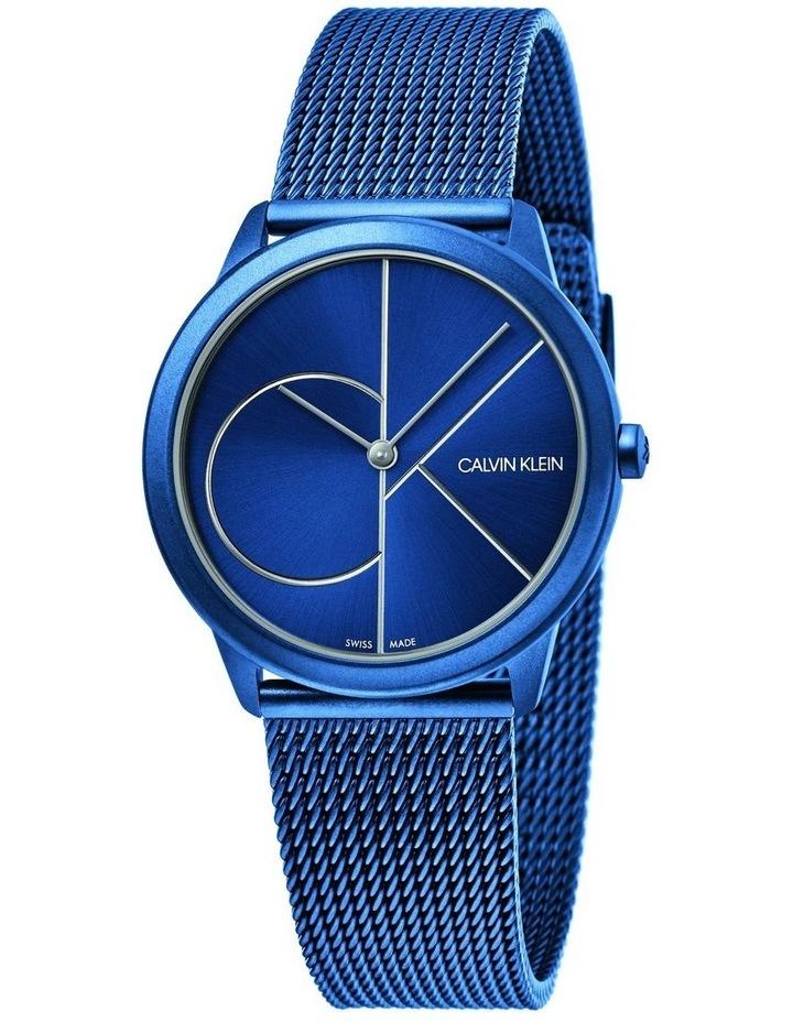 Minimal Watch image 1