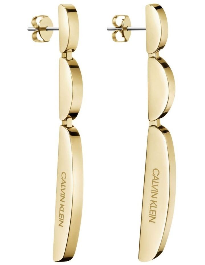 Wavy Earrings image 1