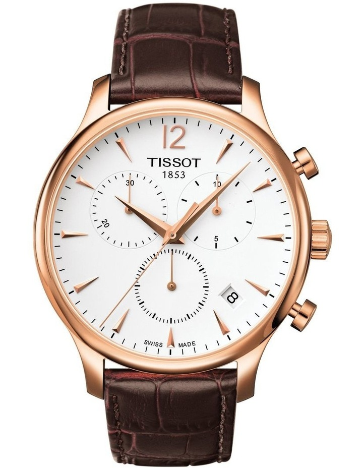Tradition Chronograph Watch T063.617.36.037.00 image 1