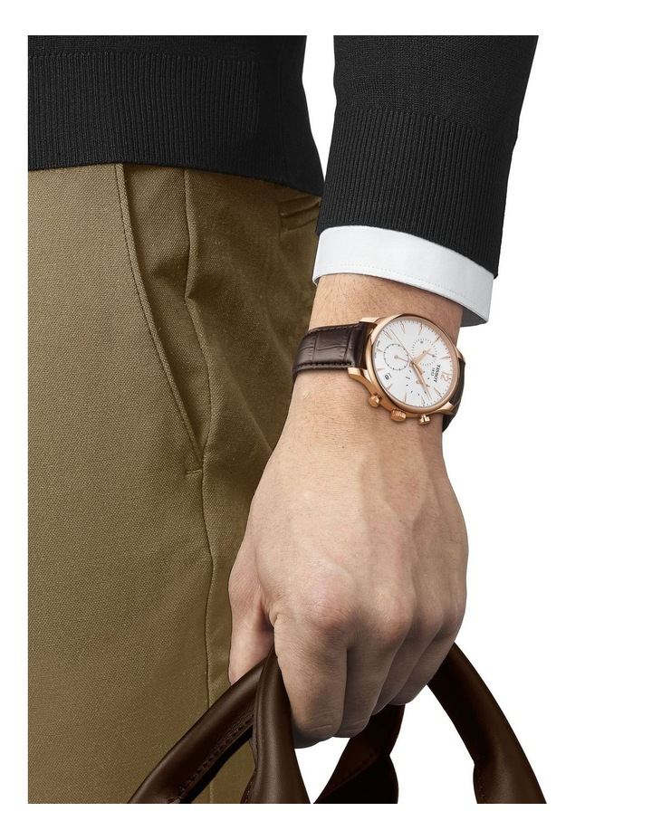 Tradition Chronograph Watch T063.617.36.037.00 image 2