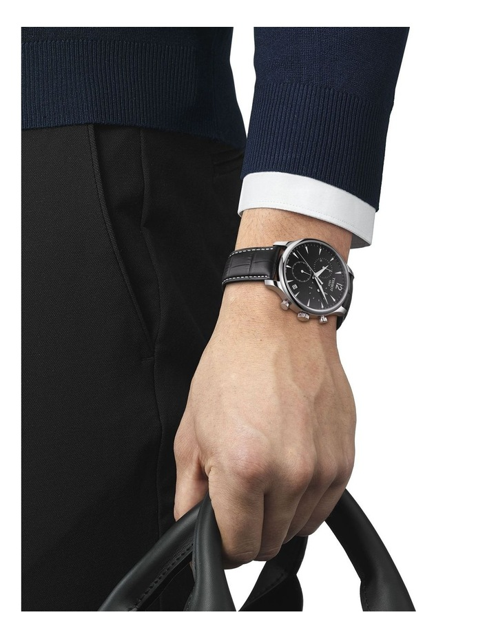 Tradition Chronograph Watch T063.617.16.057.00 image 2