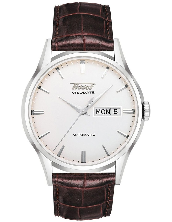 Heritage Visodate Automatic Watch T019.430.16.031.01 image 1