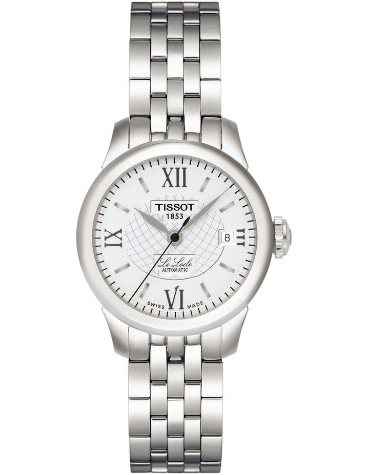 Le Locle Automatic Lady Watch T41.1.183.33 image 1