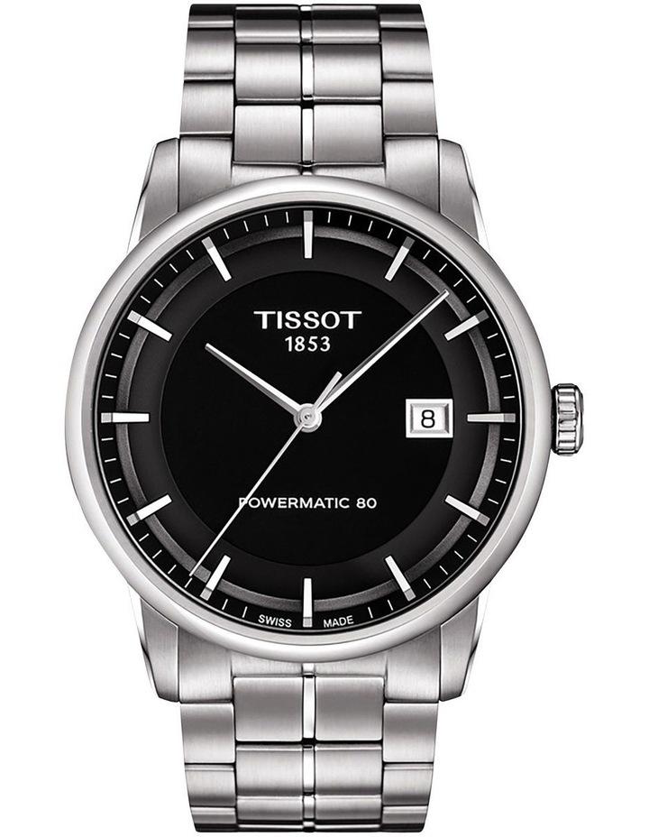 Luxury Powermatic 80 Watch T086.407.11.051.00 image 1