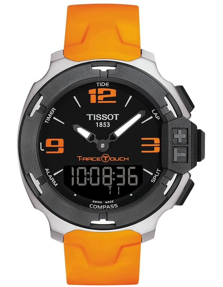 T-Race Touch Watch T081.420.17.057.02 image 1