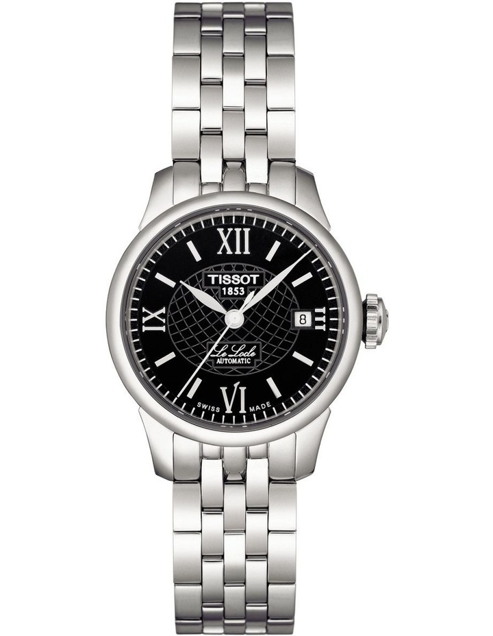 Le Locle Automatic Lady Watch T41.1.183.53 image 1