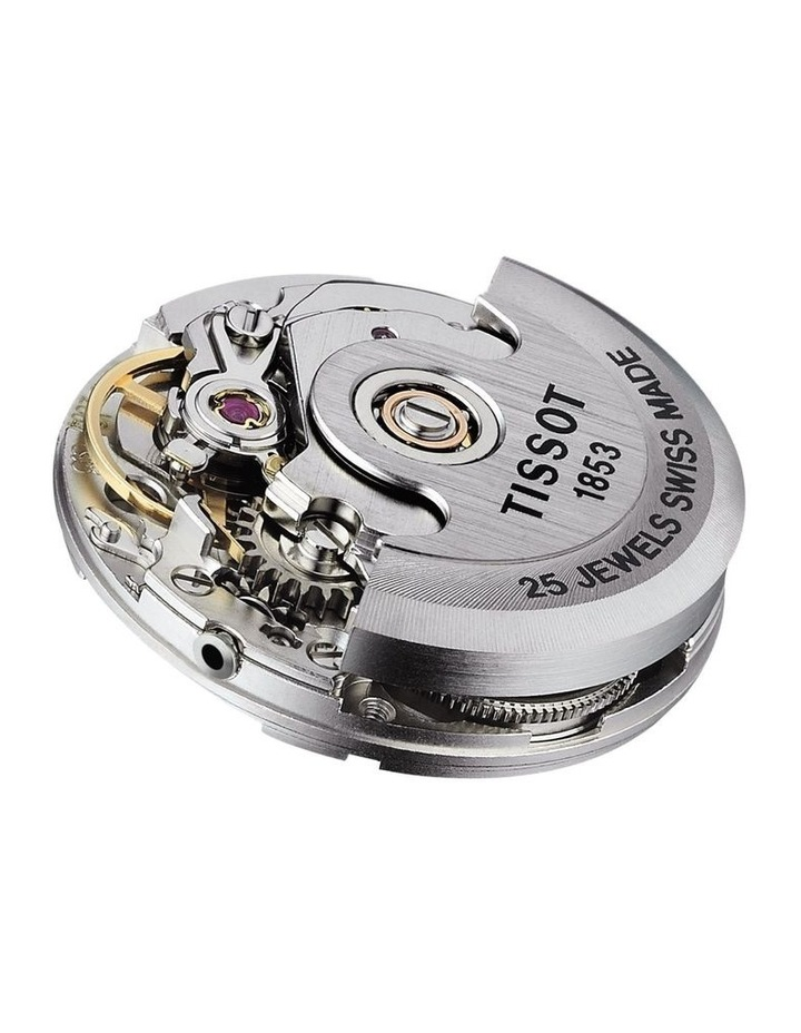Le Locle Automatic Lady Watch T41.1.183.53 image 2