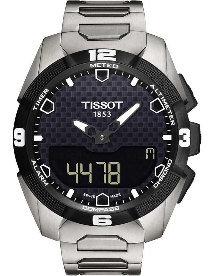 T-Touch Expert Solar Watch T091.420.44.051.00 image 1