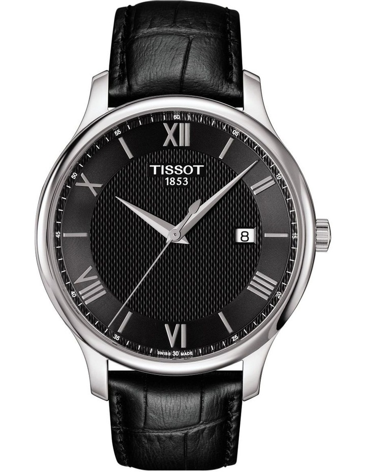 Tradition Watch T063.610.16.058.00 image 1