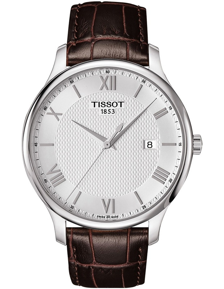 Tradition Watch T063.610.16.038.00 image 1