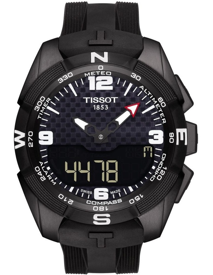 T-Touch Expert Solar Watch T091.420.47.057.01 image 1