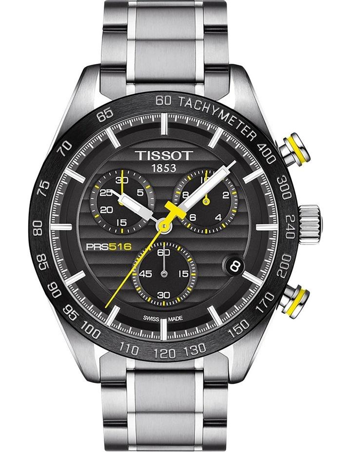 PRS 516 Chronograph Watch T100.417.11.051.00 image 1