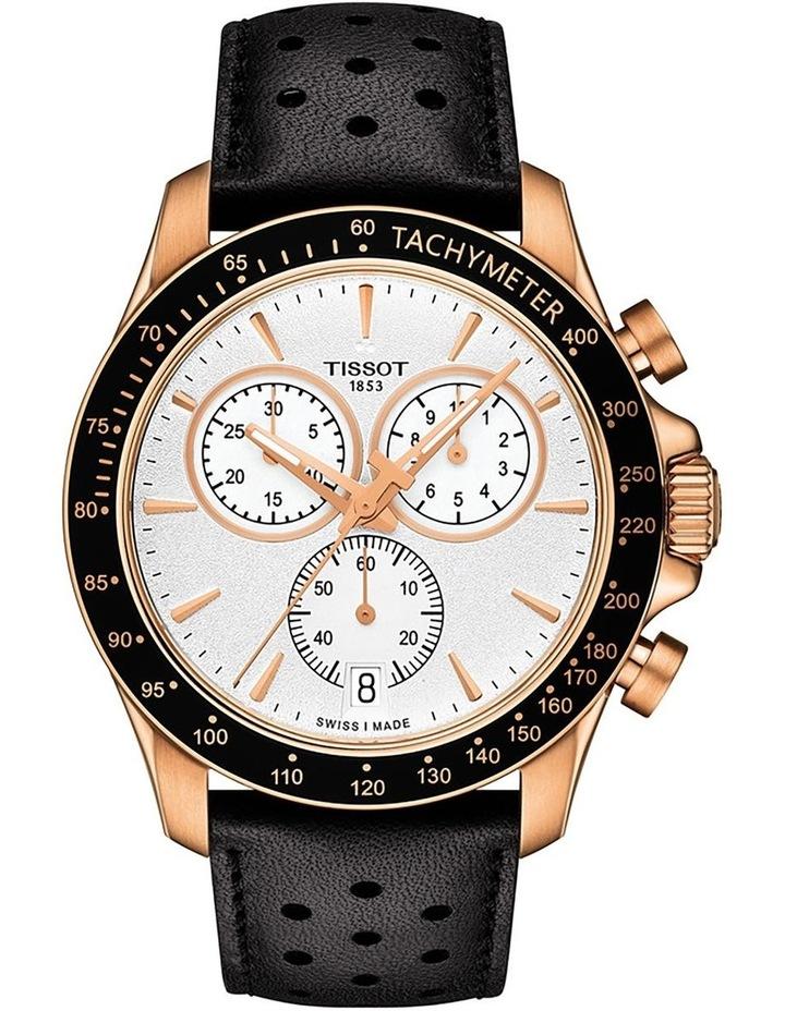V8 Quartz Chronograph Watch T106.417.36.031.00 image 1