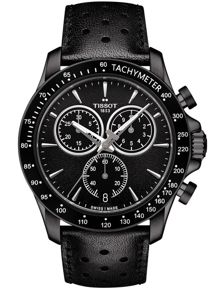 V8 Quartz Chronograph Watch T106.417.36.051.00 image 1