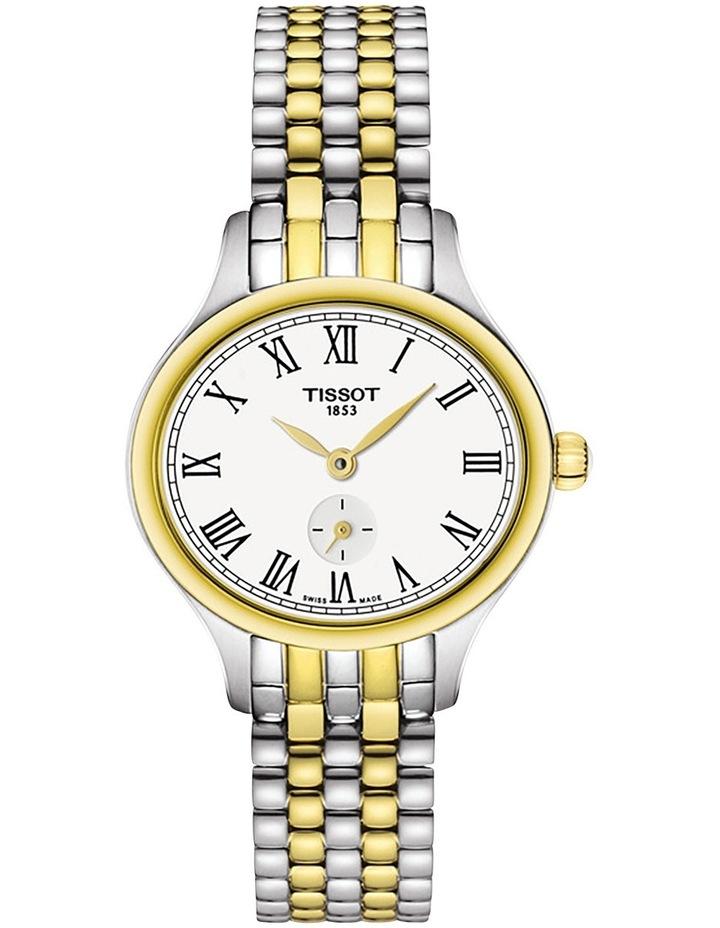 Bella Ora Piccola Watch T103.110.22.033.00 image 1
