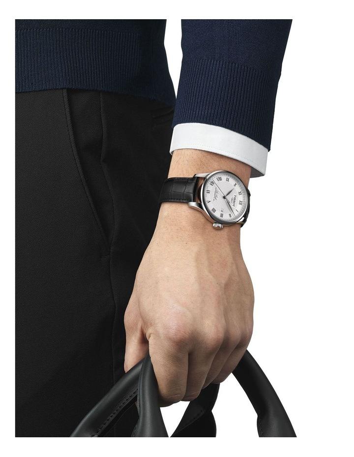Le Locle Powermatic 80 Watch T006.407.16.033.00 image 3
