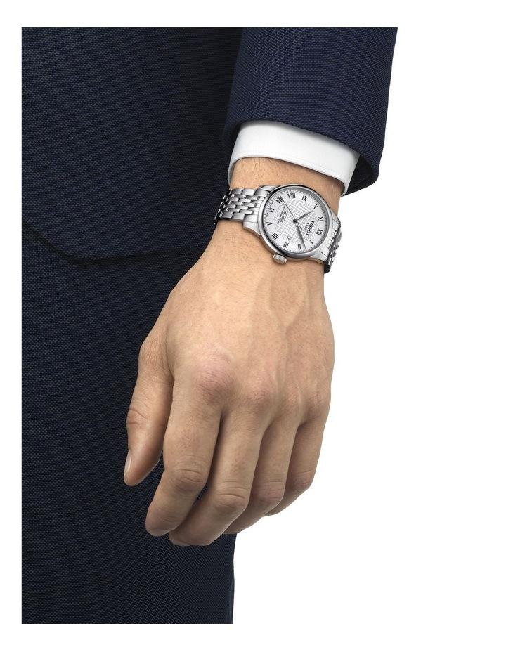 Le Locle Powermatic 80 Watch T006.407.11.033.00 image 3
