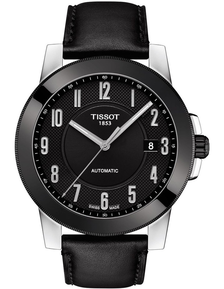 Gentleman Swissmatic Watch T098.407.26.052.00 image 1