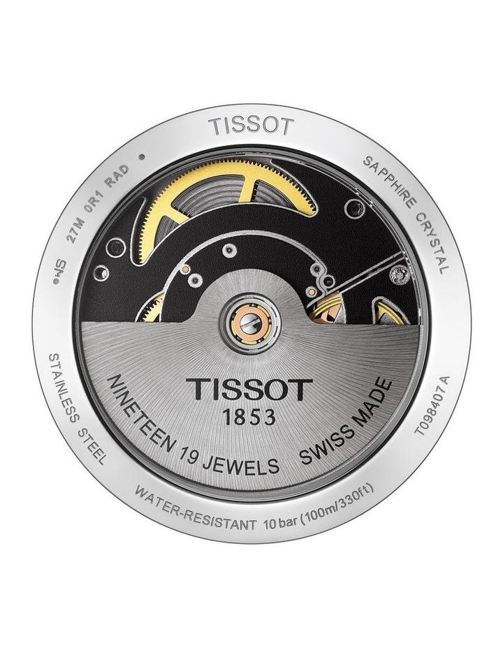 Gentleman Swissmatic Watch T098.407.26.052.00 image 2