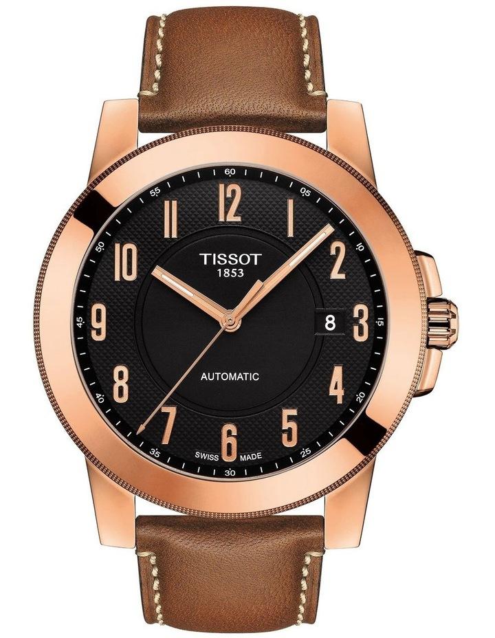 Gentleman Swissmatic Watch T098.407.36.052.01 image 1