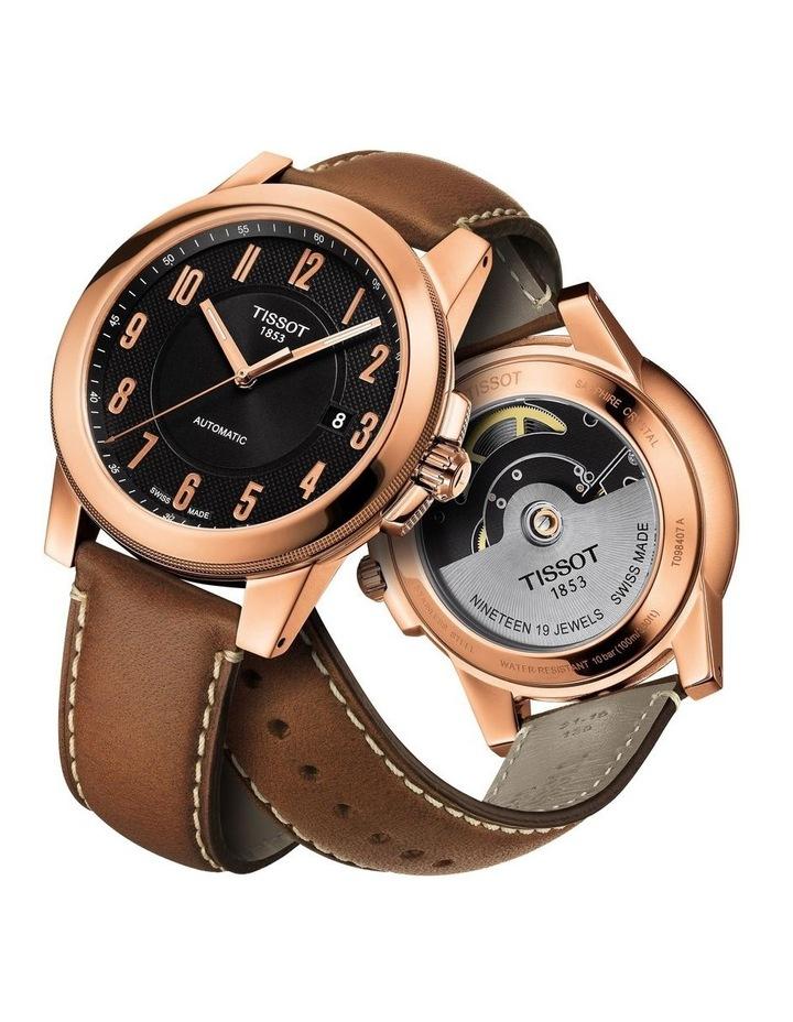 Gentleman Swissmatic Watch T098.407.36.052.01 image 3