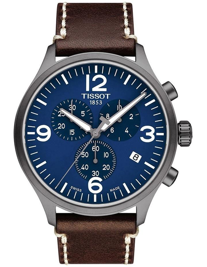 Chrono XL Watch T116.617.36.047.00 image 1