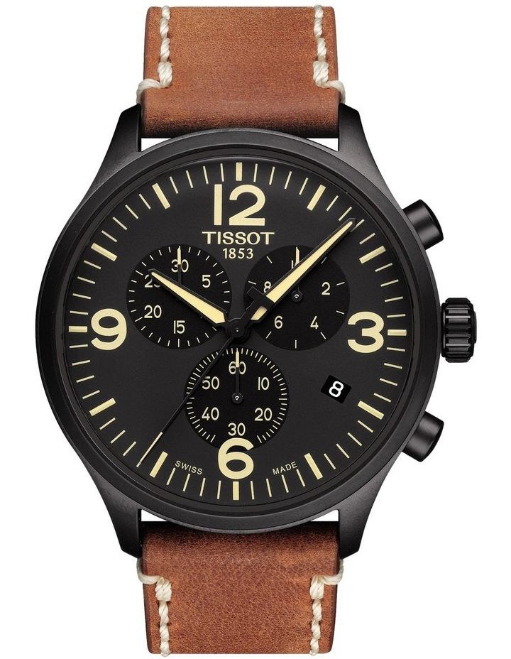 Chrono XL Watch T116.617.36.057.00 image 1