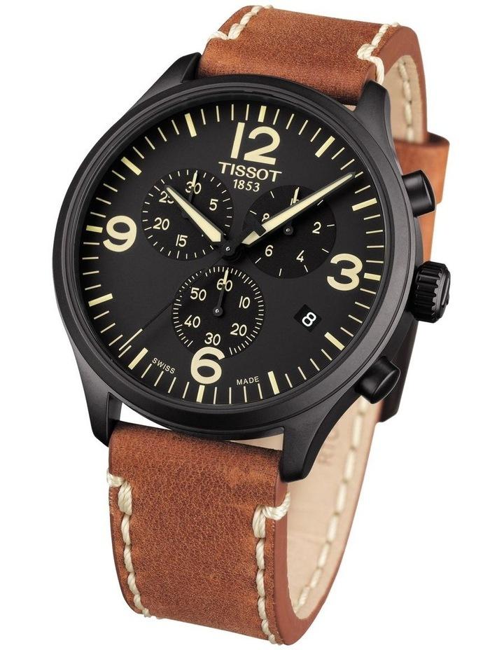 Chrono XL Watch T116.617.36.057.00 image 2