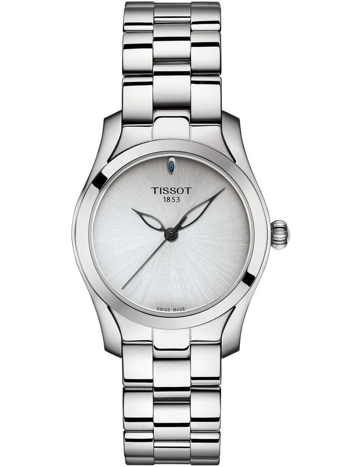 T-Wave Watch T112.210.11.031.00 image 1